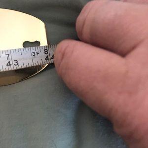 Chico's Accessories - Chico's belt M/L